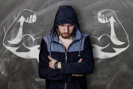Ängste überwinden - Titelbild innere Kraft