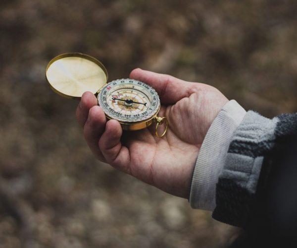 Ex Freundin zurück - Kompass